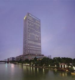 保利國際洲際酒店